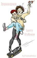 Innocence || Larry Stylinson (O/S) by hazzaxloulou