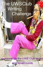 The Senior Writing Challenge by UWSClub