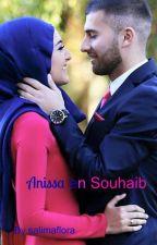 Anissa en Souhaib  by salimaflora