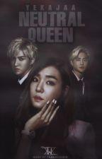 Neutral Queen by Yekajaa