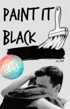 Paint it black [CZ] by Lili_Dyer