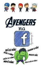 Avengers na facebooku by fantasy011
