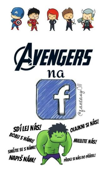 Avengers na facebooku