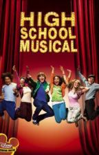 HIGH SCHOOL MUSICAL LYRICS by ilovevg