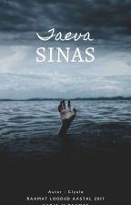 TAEVA SINAS // TEINE RAAMAT by Arcticha