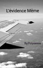 L'évidence Même - (Fanfiction BTS VHOPE) by Polysemie