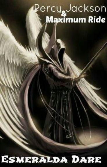 Percy Jackson and Maximum Ride