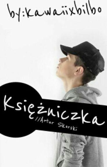 Księżniczka //Artur Sikorski
