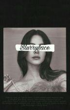 blurryface; l.hemmings ✓ by cashtonscalvin