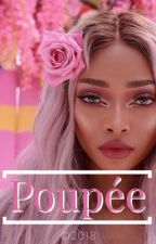 Poupée by PimentNoir