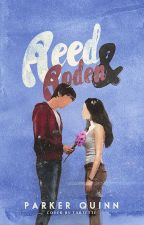 Reed & Roden by arrowheads