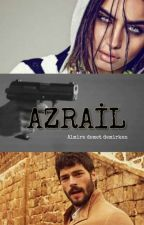 AZRAIL#wattys2016 by almirademirkan25