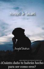 Historias De Suicidas by angelaTakahiro