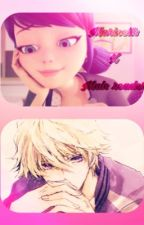 Miraculous Ladybug/Marinette Cheng  x Male!Reader  by melimam6269