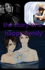 The story of a happy family by KikiWilson5