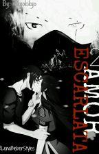Amor Escarlata 2° Parte by kikyokikyo