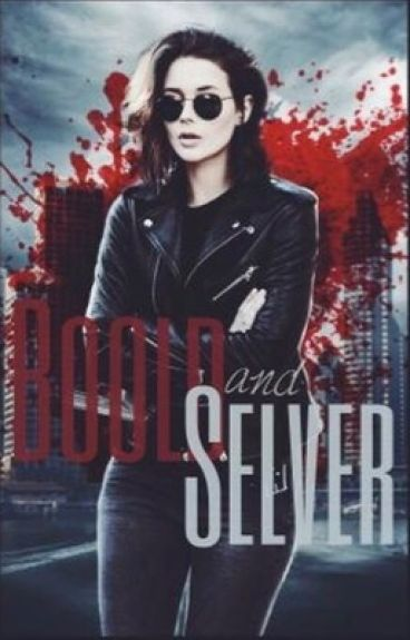 Blood And Silver  |Z.M|  ( Hold On )