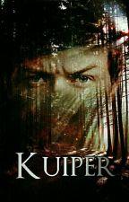 KUIPER    Charles Xavier by xStoryofSadness