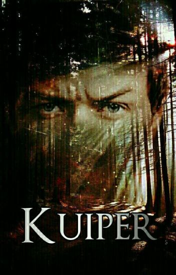 KUIPER •Charles Xavier•  #X-MenAwards