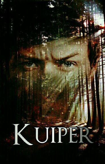 KUIPER    Charles Xavier