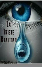 La Triste Realidad by Rafc2313