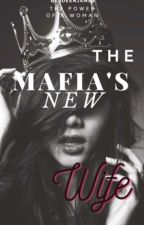 The Mafia's New Wife by Deedeenjames