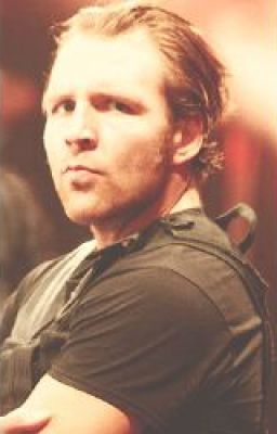 Shield Me From Injustice *Dean Ambrose Love Story*