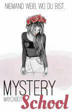 Mystery School  by MarciliaMcClair