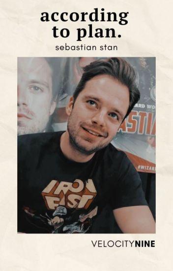ACCORDING TO PLAN ㅣ sebastian stan