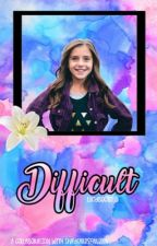 Difficult (Girl Meets World) by Lucyboo101