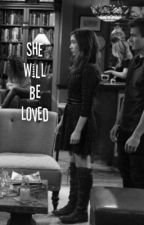 She will be loved || rucas by rucaslayys