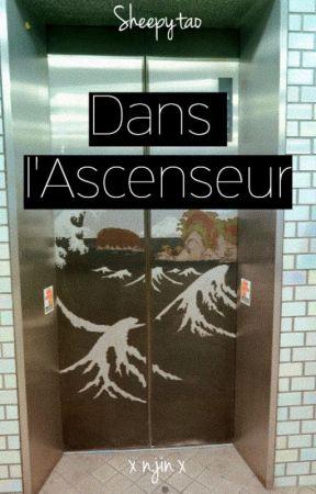 Dans l'Ascenseur (OS n.jin) by Sheepytao