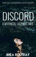 Discord ✔ (Contest Entry) by breaktheocean