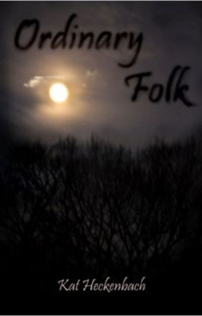 Ordinary Folk by KatHeckenbach