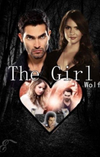 The Wolf Girl (derek Hale-teen Wolf)