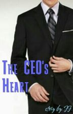 The CEO's Heart by jenielicia