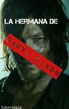 La Hermana De Daryl Dixon by Caturra2624