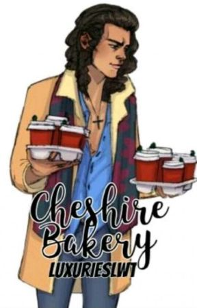 Cheshire Bakery » Harry [Español] by Zouiscide