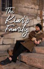 [C] THE KIM'S FAMILY by sabrinavelvet