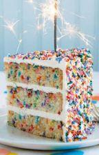 Birthday Countdown by Sheashrew