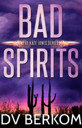 Bad Spirits by dvberkom