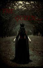 The Queen by AriannaGherasim