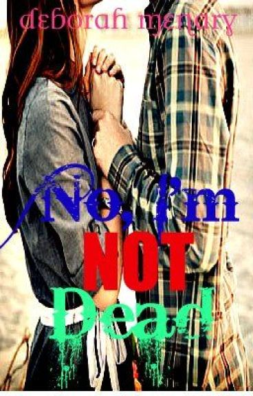 No, I Am NOT Dead. [Sequel to Awkward Turtles] {HP Fan-Fic) (Discontinued)
