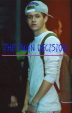 The Twin Decision *Narry/Narcel* by NarryNouisme