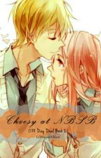 Cheesy at NBSB (100 day deal book two) by HavenKhion