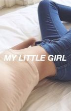 My Little Girl // M.Clifford by dreamer0101