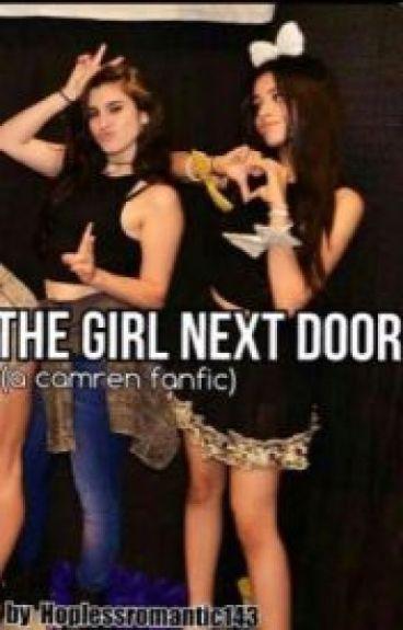 The Girl Nextdoor {Camren Traducción}