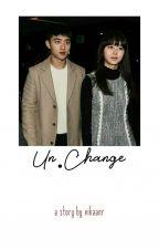 Un.Change [kyungsoo x sohyun] by vikaanr