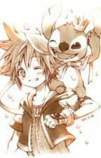 Always with You. (Sora X Reader) by Kalosqueen27