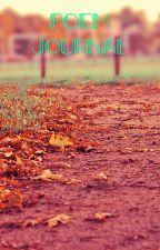 Poem Journal~Elizabeth Traylor✏️ by youtube_bands_girl